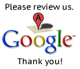 review us in google